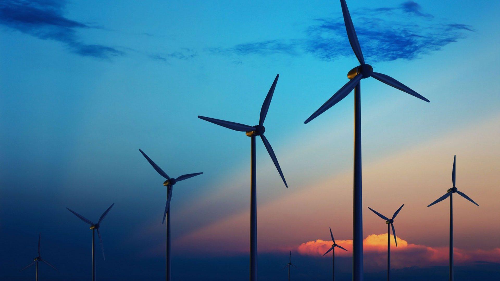 Globaler Lösungsdistributor für Umweltschutz & Nachhaltigkeit